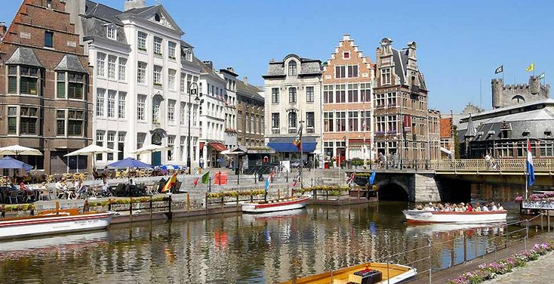 Ghent BE